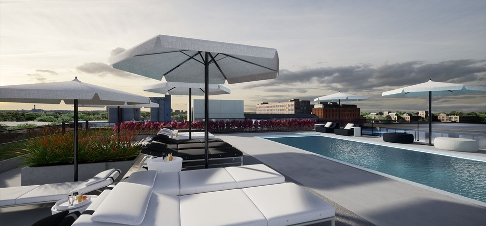 CHARLOTTE RESIDENCES IN GRIFFINTOWN   Griffintown Condos ...